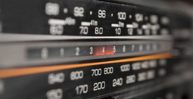 radio ip