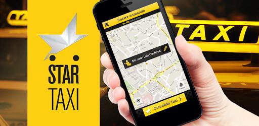 star taxi app giustizia corte europea