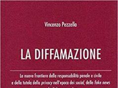 La diffamazione, Vincenzo Pezzella, Utet giuridica