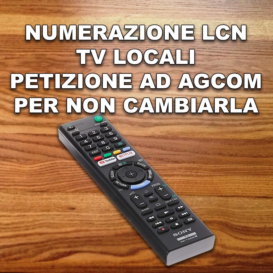 PETIZIONE NUMERAZIONE LCN - Tv locali. Marche-Abruzzo: non è solo crisi, Vera Tv inaugura la nuova sede e prepara ulteriori progetti di sviluppo
