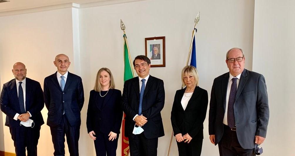 Consiglio Agcom, Giacomo Lasorella
