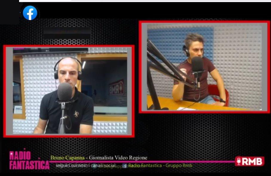 visual radio sicilia 1 - Radio e Tv locali. Anche in Sicilia la Radio è sempre più visual: dal DTT alla social tv