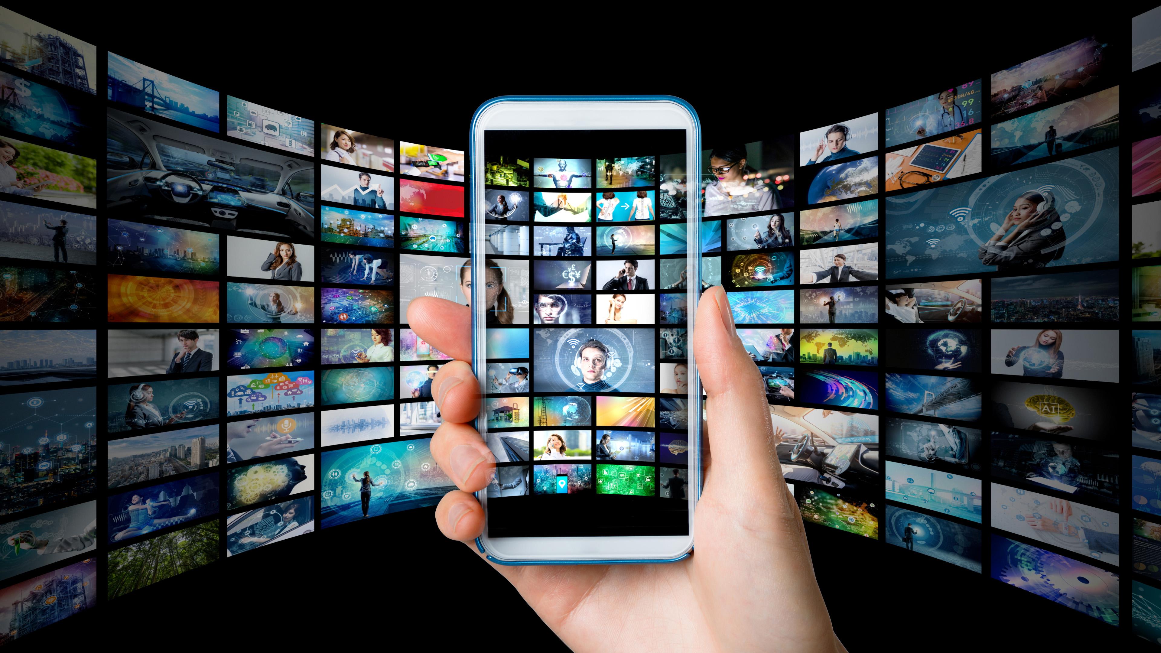 HD Forum evento 6 novembre 2020 - Tv. Covid-19: come cambia la tv con pandemia e lockdown. Esperti a confronto in streaming il 6/11 ad HDFI Innovation Day 2020. Partecipazione aperta a tutti