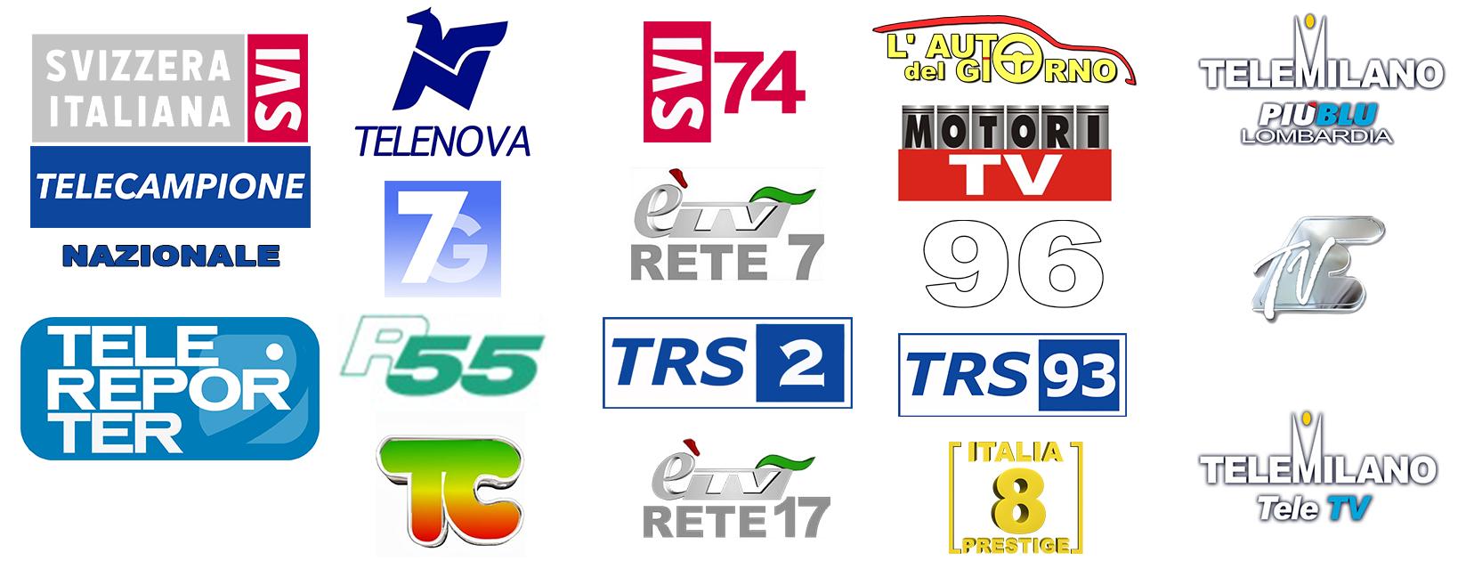 Publirose sergio fresia - Tv locali. Fresia (Publirose): mentre tutti dubitano, noi investiamo. Telereporter torna ad essere una superstation e parte 72 Lombardia