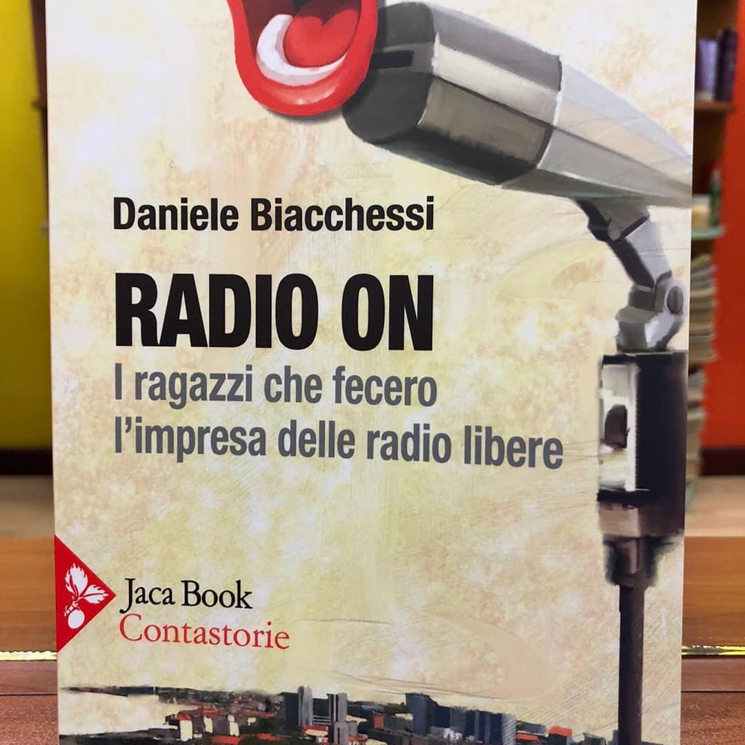 daniele biacchessi - Radio. Daniele Biacchessi a Giornale Radio: l'ex caporedattore di Radio 24 aggiornerà il layout informativo della all news