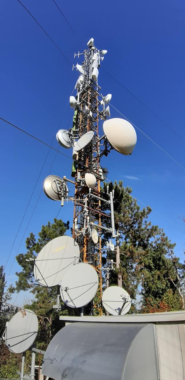 foto antenne traliccio tv radio - Radio e Tv Locali. Il Consiglio di Stato ribadisce: il DPR 146/2017 sui contributi è legittimo