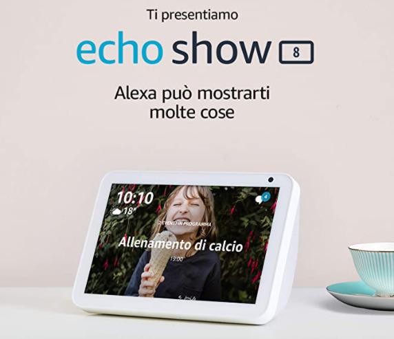 smart speaker display - Radio. Come per i ricevitori FM/AM/DAB+/IP stand-alone e per la radio solo audio in tv, matura il disinteresse per gli smart speaker senza display