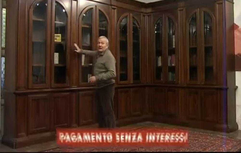 teleimbonitori Franco Bertocchi - Tv locali. L'Italia unita dai teleimbonitori: dal Piemonte alla Sicilia secondo un modello che caratterizzò un'epoca