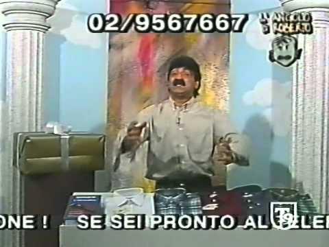 teleimbonitori Roberto Da Crema - Tv locali. L'Italia unita dai teleimbonitori: dal Piemonte alla Sicilia secondo un modello che caratterizzò un'epoca