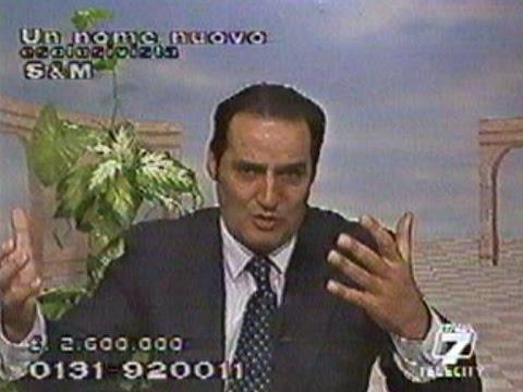 teleimbonitori Sergio Baracco - Tv locali. L'Italia unita dai teleimbonitori: dal Piemonte alla Sicilia secondo un modello che caratterizzò un'epoca