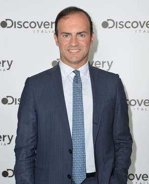 Araimo ad Discovery Italia su Discovery - Svod. Discovery+. In arrivo a gennaio la piattaforma real life entertainment, all'insegna di un intrattenimento unico, distintivo e inconfondibile