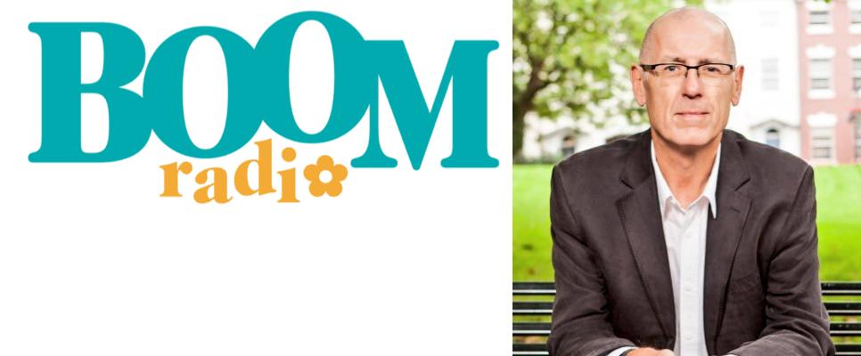 boomradio 800x400 1 - Radio. I broadcaster guardano agli over 60. Boomer sempre più pratici di nuove piattaforme. E debuttano stazioni DAB+/IP per loro