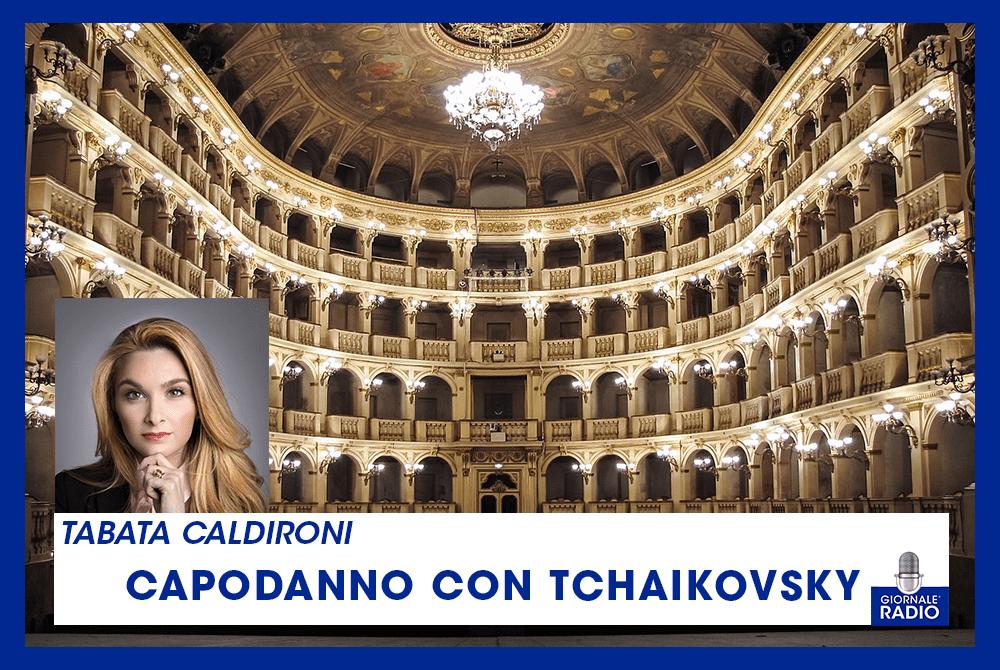 giornale radio a roma 1 - Radio. Giornale Radio saluta il 2021 con le opere di Tchaikovsky da Bologna e con una frequenza FM su Roma