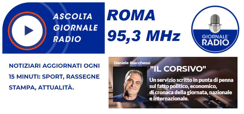 giornale radio a roma - Radio. Giornale Radio saluta il 2021 con le opere di Tchaikovsky da Bologna e con una frequenza FM su Roma