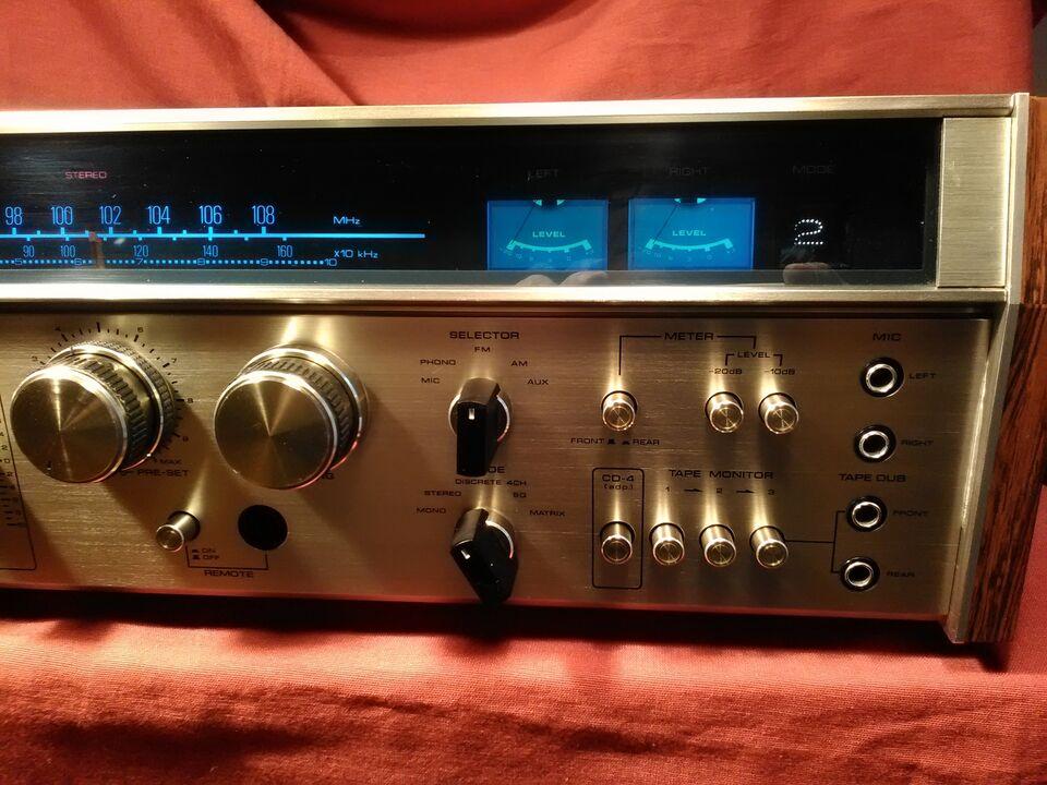 quadrifonia 3 - Radio, tecnologia. La quadrifonia: il misterioso oggetto dei desideri degli audiofili che stimolò anche qualche broadcaster visionario