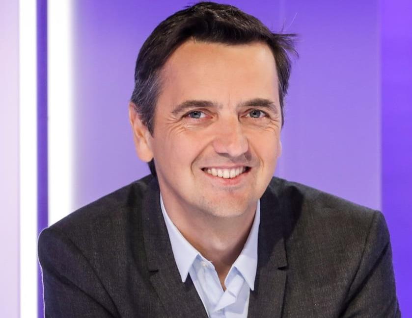 Bertrand Gie direttore polo informazione Le Figaro - Web. 2020 penalizza tutti i settori tranne il digitale: da Rai a Le Figaro la strategia vincente dell'online