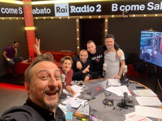 Mauro Casciari, digitali