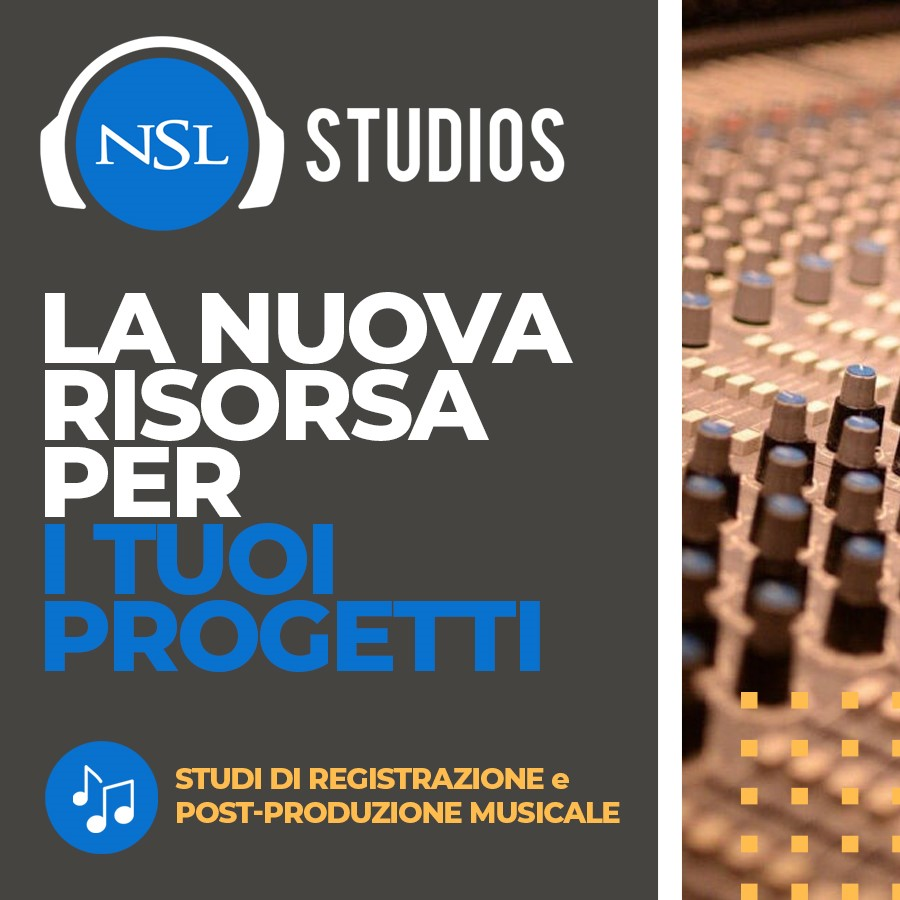 NSL banner 3 - Radio e Tv. Informazione, Art News: l'outsourcing per le news radiotelevisive che guarda alla multipiattaforma, alla visual radio, ai podcast, alle radio in store ed ai brand bouquet