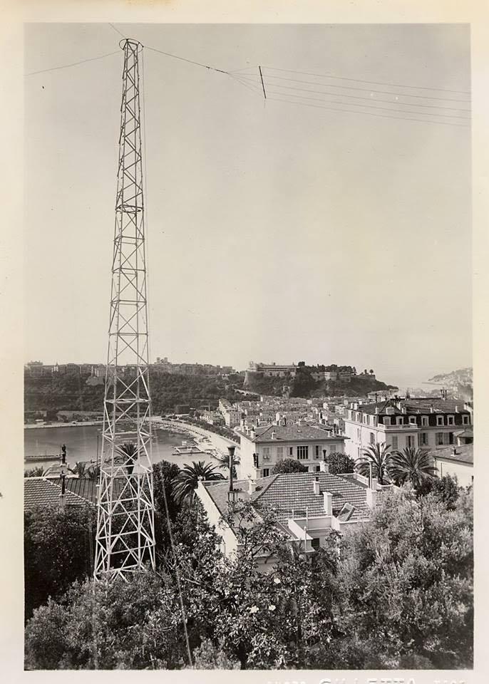 OC RMC - Radio. Storia della RMC francese e delle sorelle RMC Cote d'Azur, RMC Rock e RMC Classique nate per contrastare i pirati radiofonici italiani