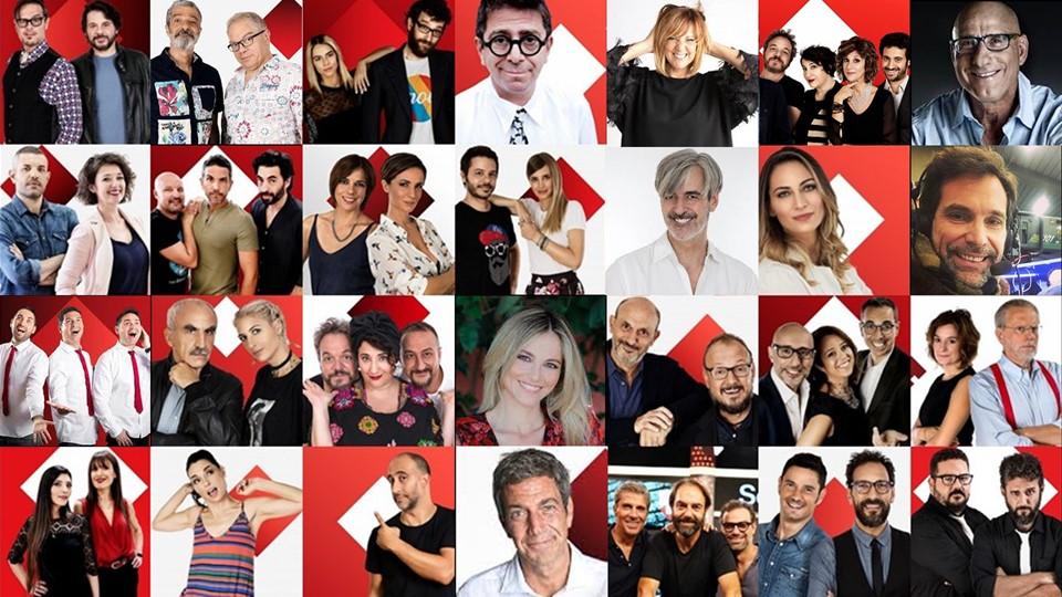 RAI Play Sound 4 - Radio. Con RAI Play Sound rispondiamo ai nostri veri competitor: non RTL o DeeJay, ma Spotify e Youtube