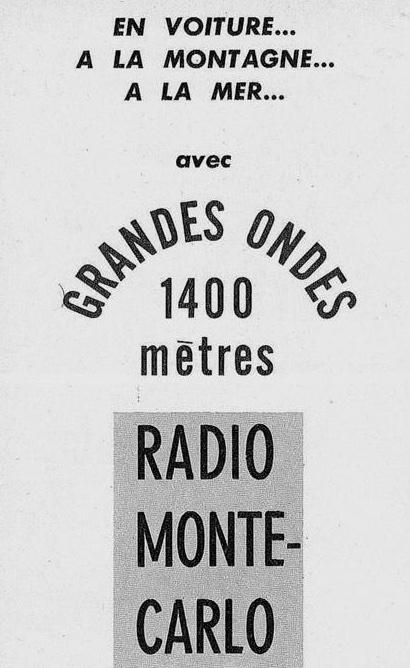 RMC cadeau v2 - Radio. Storia della RMC francese e delle sorelle RMC Cote d'Azur, RMC Rock e RMC Classique nate per contrastare i pirati radiofonici italiani