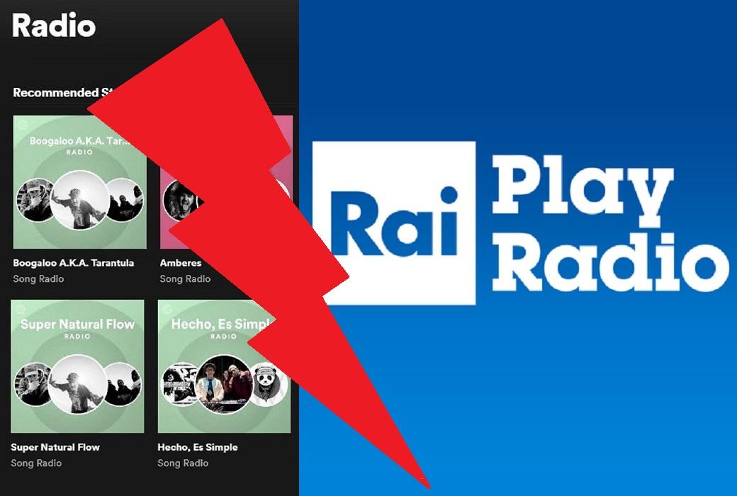 Rai radio
