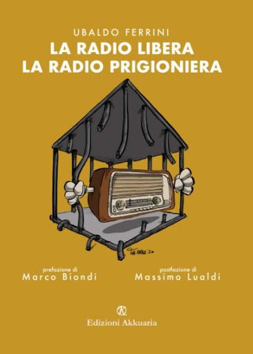 ubaldo ferrini red ronnie 1 - Radio. Red Ronnie: ho ascoltato la Radio da Bologna a Milano e alla fine non ricordo cosa ho sentito. Qualcosa non funziona più come prima