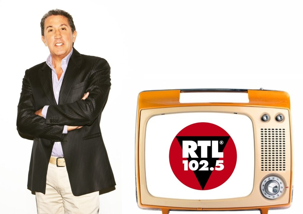 lorenzo suraci, radiovisione