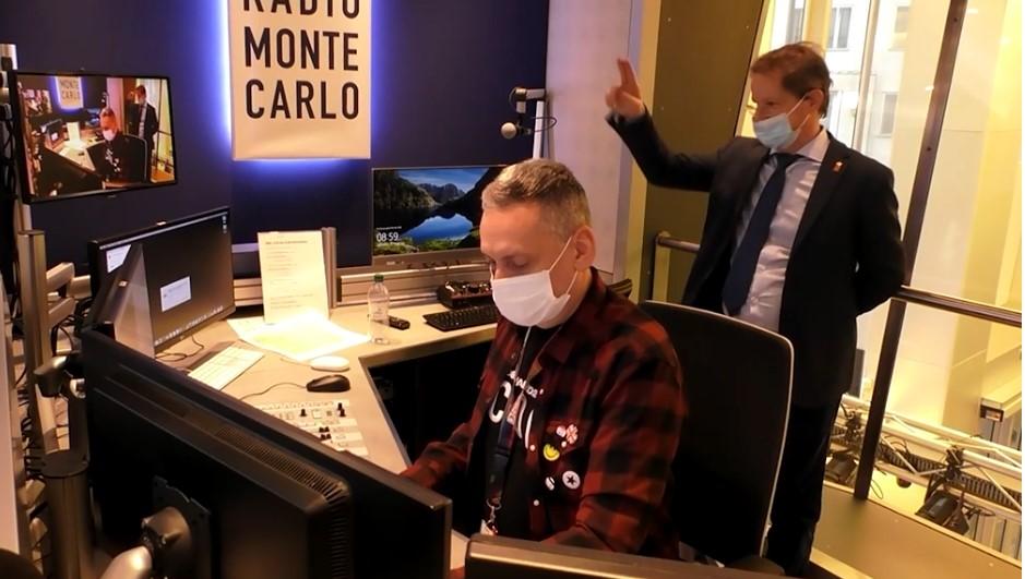 braghy 1 - Radio. Maurizio DiMaggio racconta la RMC degli anni '80. E di quella volta che intervistò Elton John con il registratore in pausa