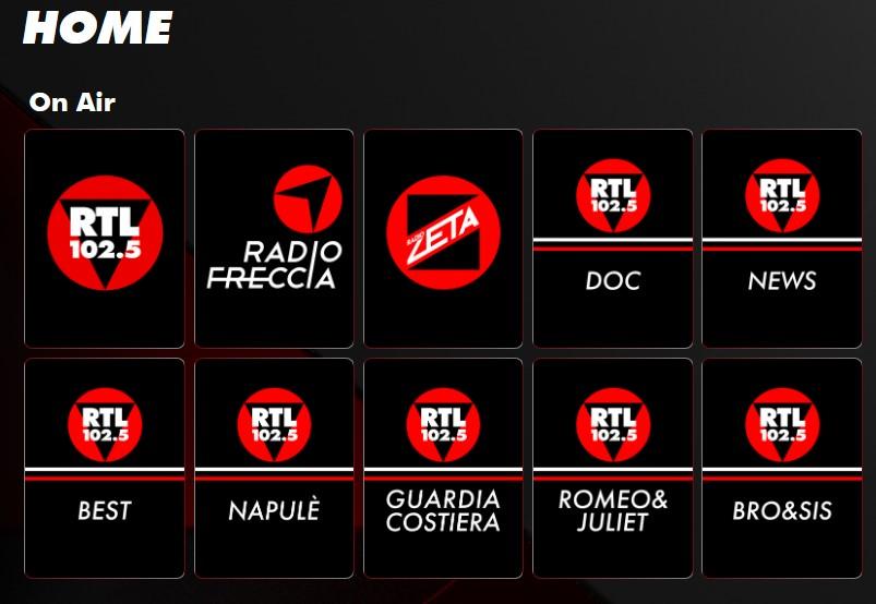 digital space - Radiovisione. Il Digital Space di RTL 102.5: modellato su bisogni e passioni della community. Le radio digitali viste da Suraci