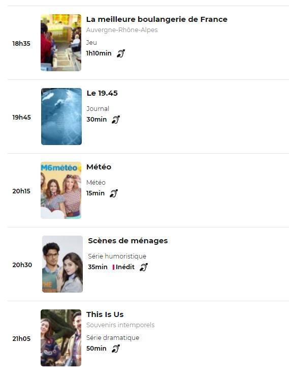 grille - Tv. Il canale M6 francese conteso dai gruppi concorrenti.  Storia della rete e perché RTL vuole disfarsene