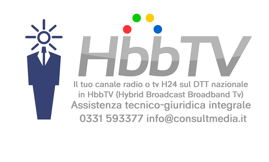 hbbtv banner 900x541 1 - IP Tv. Disney sfida i giganti Netflix e Amazon Prime. 2019 boom in borsa