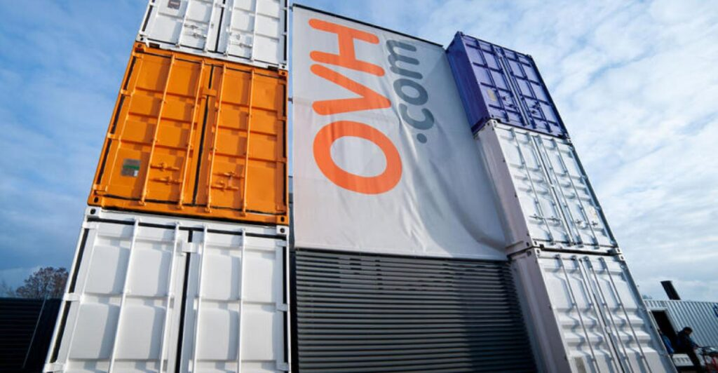 ovh siti container