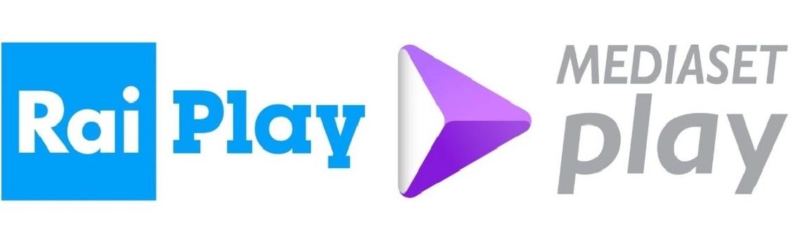 ray play e mediaset play - TV. Il lockdown premia oltremisura i servizi streaming. La tv lineare trema. Prove di resistenza dei broadcaster