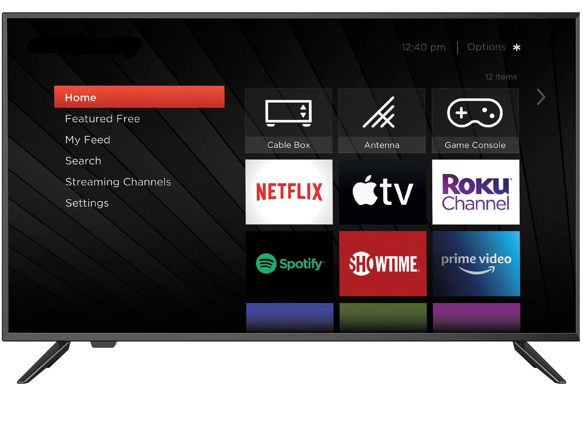 smart tv 1 - TV. Il lockdown premia oltremisura i servizi streaming. La tv lineare trema. Prove di resistenza dei broadcaster