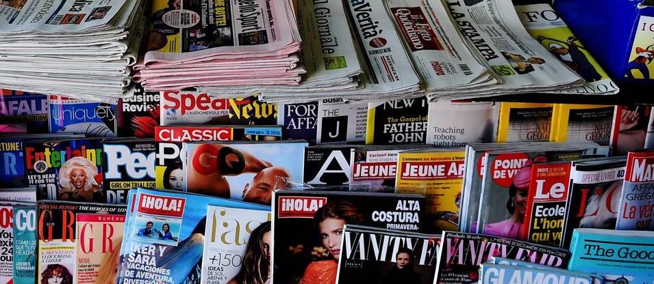 EDICOLA FOTOGRAMMA kcjG 1020x533@IlSole24Ore Web - Media. Centro Studi Una: il mercato pubblicitario nel 2021 tornerà a crescere. Soddisfazioni soprattutto per Cinema, Digital e Radio