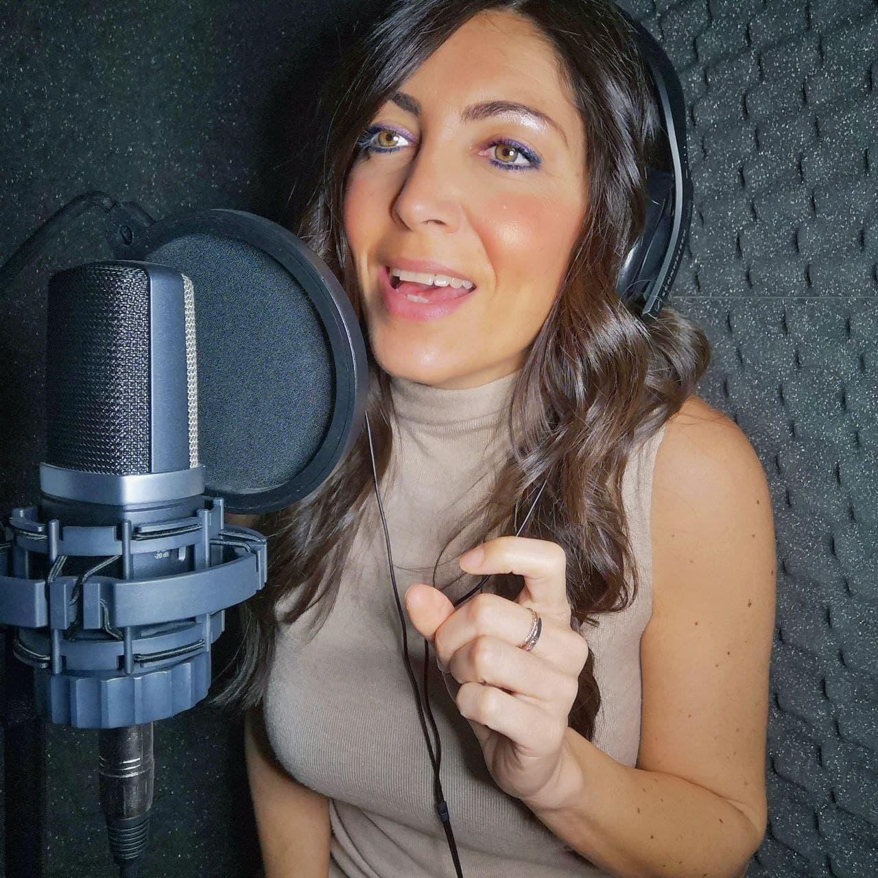 Laura Badiini 1 - Media. Newslinet podcast puntata del 16/06/2021: ascolta le notizie della settimana di NL