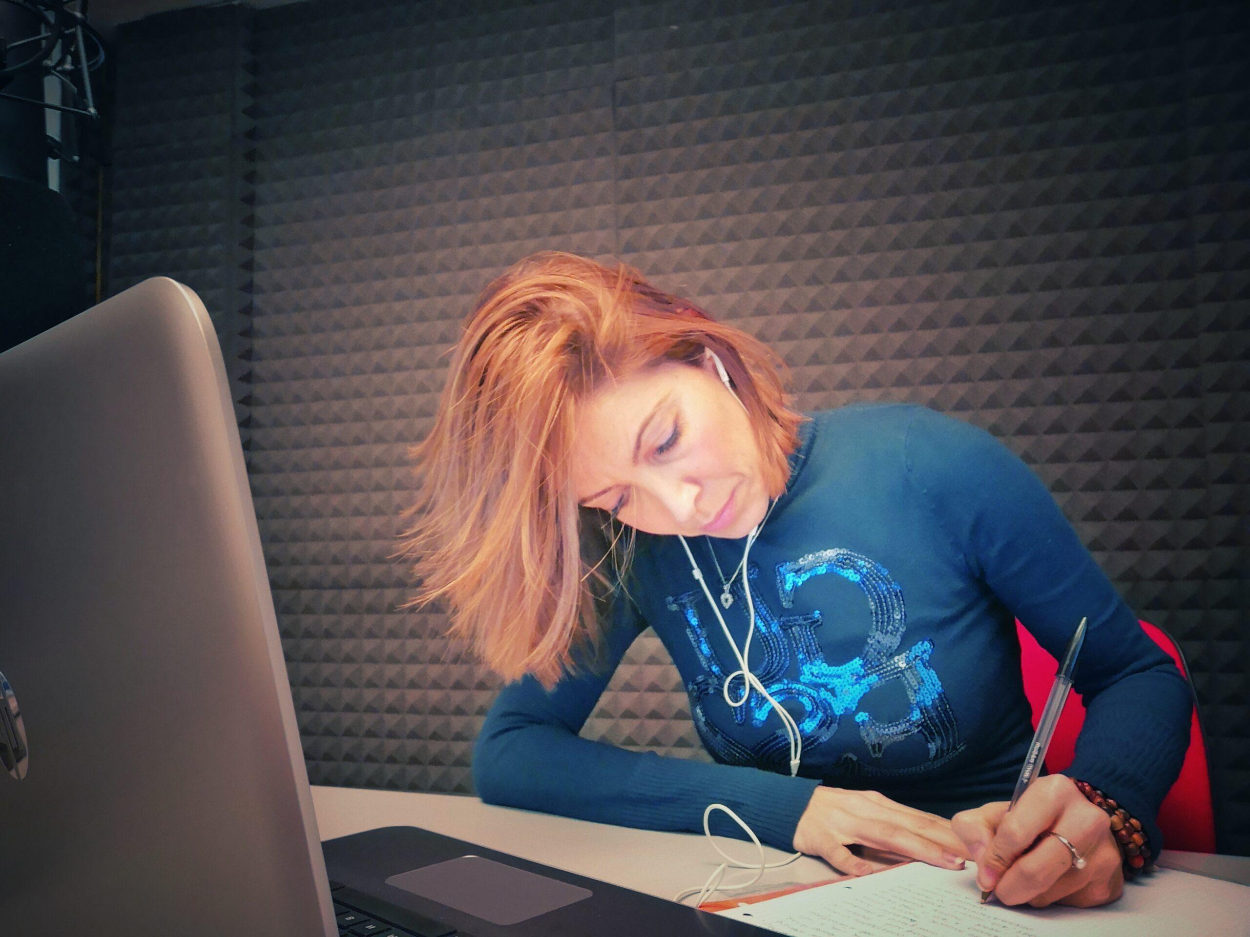 Laura Badiini 3 scaled - Social. Facebook rivoluzione il suo ambiente: basta like, solo follower. E i media si adattano: tornano blog e newsletter