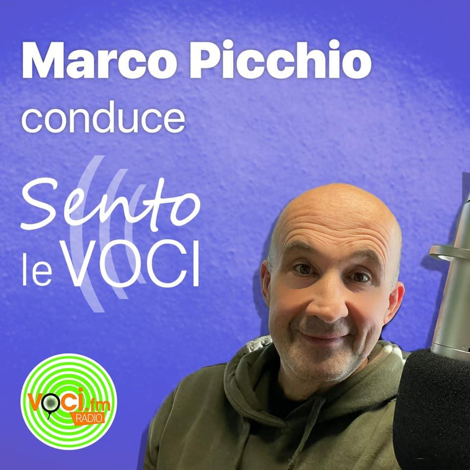 Marco Picchio Voci FM - Radio. Picchio (Voci FM): vi spiego perché dietro l'iniziativa Studio AD di Spotify ci sono opportunità anche per la Radio e chi ci collabora