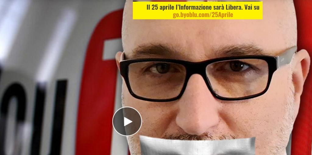 giornaleradiotv byoblu 1024x510 - DTT. 262: dall'informazione senza opinioni né commenti di Giornale Radio alla libertà dall'informazione (mainstream) di Byoblu Tv