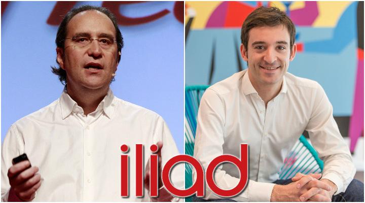 levi niel iliad - Tv. Iliad diviene il principale azionista di Unieuro. Una mossa per velocizzare la presentazione di un'offerta integrata Internet/IPTV anche in Italia?