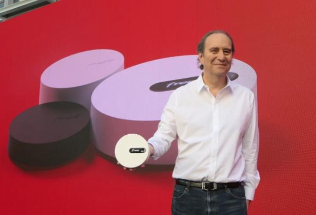 niel 1 - Tv. Iliad diviene il principale azionista di Unieuro. Una mossa per velocizzare la presentazione di un'offerta integrata Internet/IPTV anche in Italia?
