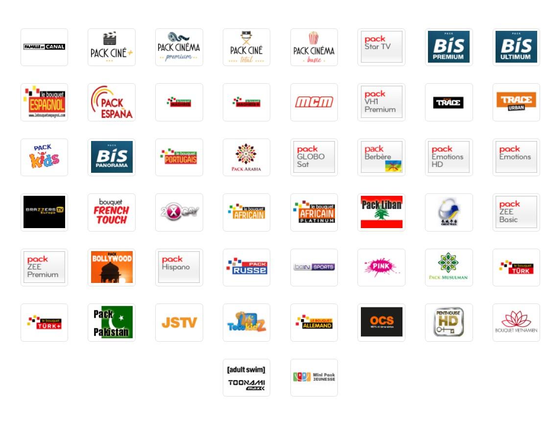 packs - Tv. Iliad diviene il principale azionista di Unieuro. Una mossa per velocizzare la presentazione di un'offerta integrata Internet/IPTV anche in Italia?