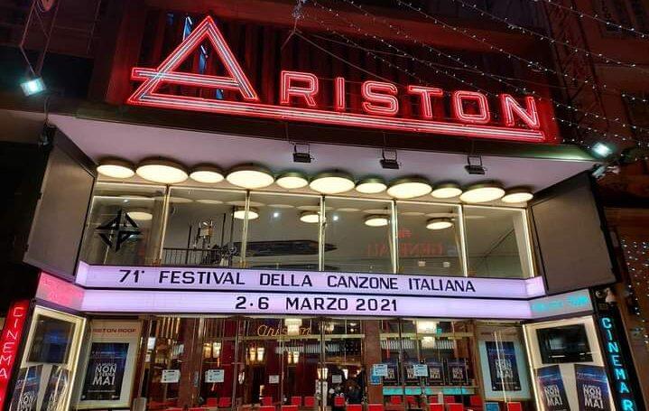 sanrmeo 2021 e1619102171866 - Tv. Ascolti Auditel marzo 2021: dopo un febbraio disastroso la Rai ringrazia Sanremo. +8% su Mediaset nel prime time