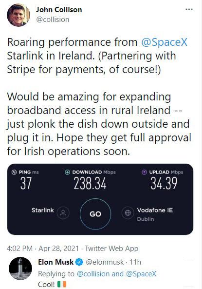 starlink elon - TLC & Web. Eutelsat punta ai servizi IP di nuova generazione entrando nel capitale di OneWeb. Ma Starlink di Elon Musk sembra irraggiungibile