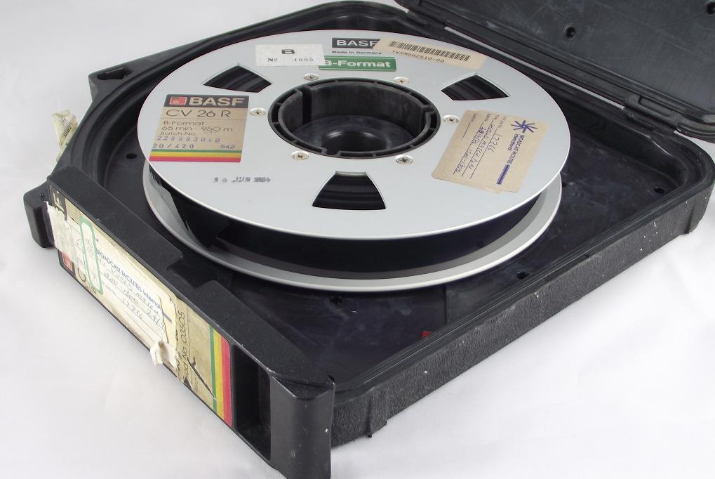 2 inch - Storia della Radiotelevisione. SECAM, film di contrabbando e la prima radiovisione: gli inizi di Télé Monte Carlo raccontati a NL da Jocelyn