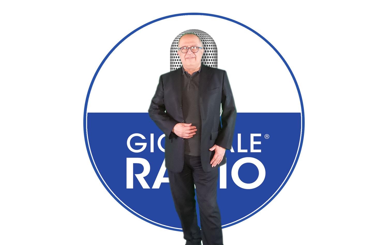 DomenicoZambarelli - Radio. Giornale Radio: primo bilancio. Può un marchio nativo digitale avere ruolo primario tra media analogici? Primi dati della all news