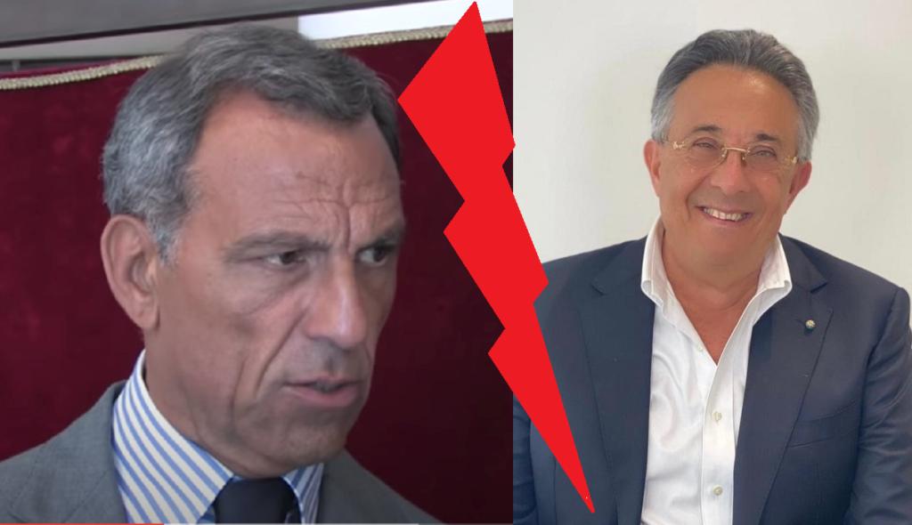 Eduardo Montefusco vs Roberto Sergio