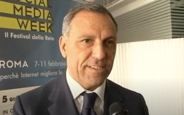 Eduardo Montefusco - Radio. Roberto Sergio (RAI) con la provocazione sullo switch-off FM ha spaccato il settore. Ma finalmente ha fatto uscire la Radio dal torpore
