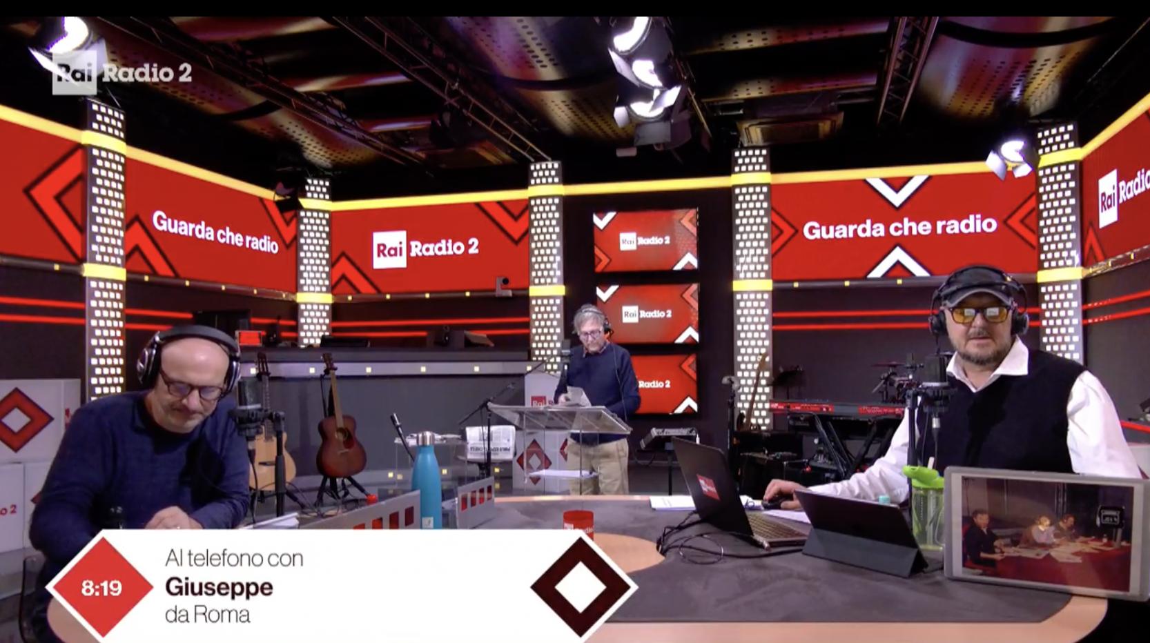 Screenshot 2021 05 05 at 18.18.39 - Radio. Sergio (RAI): pensiamo allo spegnimento della FM. Non siamo più radiofonici. Ibridazione è strada maestra